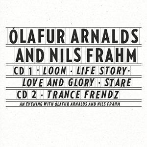 Ólafur Arnalds & Nils Frahm - Collaborative Works