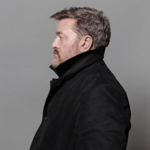 Guy Garvey curates this year's Meltdown