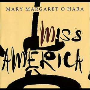 Mary Margaret O'Hara - Miss America