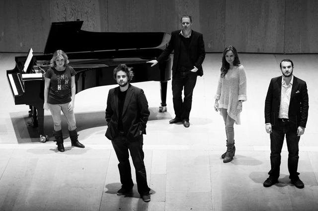 The Myrthen Ensemble