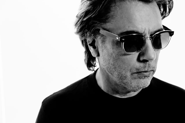 Jean-Michel Jarre |Photo: Jens Koch Photography