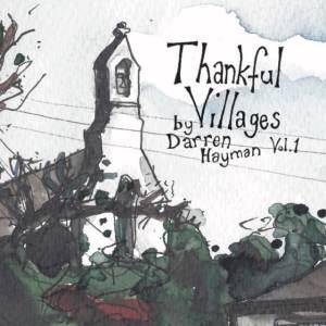 Darren Hayman - Thankful Villages