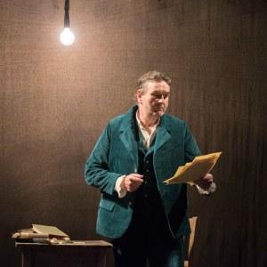 John Treleaven(Photo: Matthew Williams-Ellis)