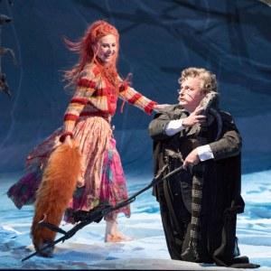 Elena Tsallagova & Colin Judson(Photo: Richard Hubert Smith)