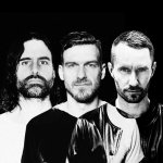 Interview: Miike Snow