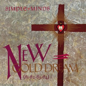Spotlight: Simple Minds - New Gold Dream (81-82-83-84)