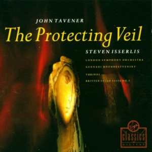 Taverner - The Protecting Veil