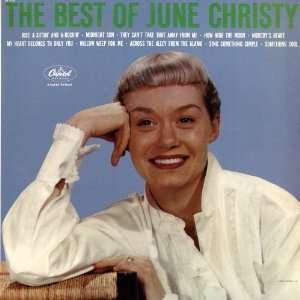 June Christy - Best Of