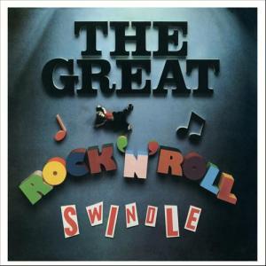 The Sex Pistols - The Great Rock 'n' Roll Swindle