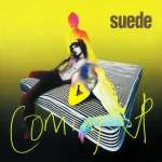 Spotlight: Suede – Coming Up