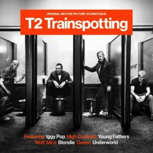 Various - T2: Trainspotting OST