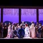 Madama Butterfly @ Royal Opera House, London