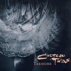 Cocteau Twins - Treasure
