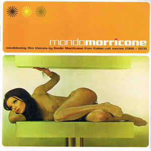 Ennio Morricone - Mondo Morricone