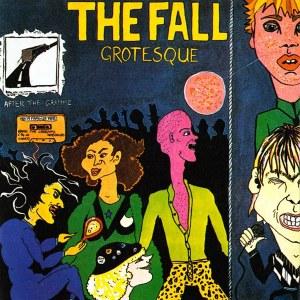 The Fall - Grotesque