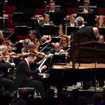 Prom 1: BBC SO / Gardner @ Royal Albert Hall, London