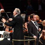 Prom 31: La damnation de Faust @ Royal Albert Hall, London