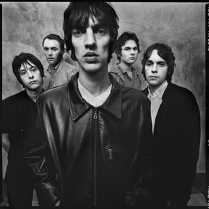 Spotlight The Verve Urban Hymns At 20 Spotlights