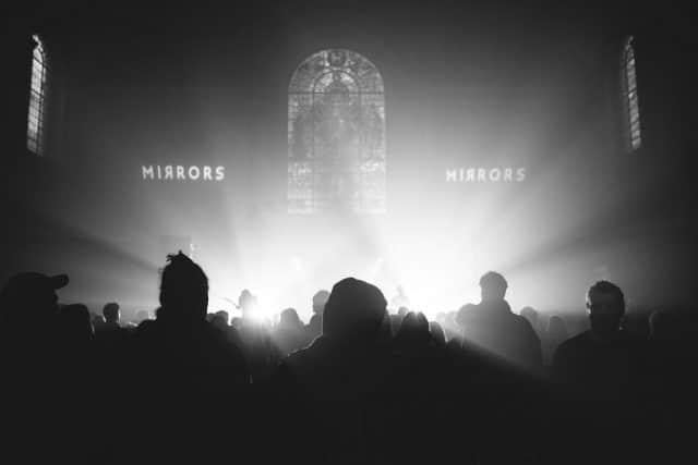 Mirrors Festival