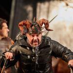 Rigoletto @ Royal Opera House, London
