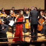 Classical Opera / Page @ Wigmore Hall, London