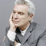 David Byrne @ Hammersmith Apollo, London