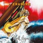 Erasure & Echo Collective – World Beyond
