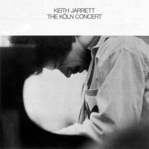 Keith Jarrett – The Koln Concert