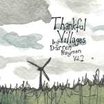 Darren Hayman – Thankful Villages Vol. 2