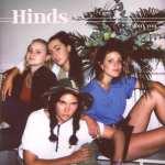 Hinds – I Don't Run