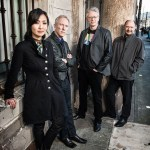Kronos Quartet & Trio Da Kali @ Barbican, London