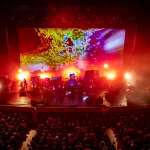 My Bloody Valentine @ Royal Festival Hall, London