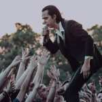 Nick Cave & The Bad Seeds @ Victoria Park, London