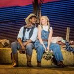 Oklahoma! @ Grange Park Opera, West Horsley