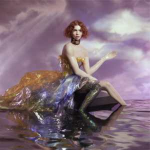 SOPHIE - Oil Of Every Pearl's Un-Insides