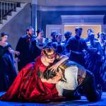 Un Ballo in Maschera @ Grange Park Opera, West Horsley