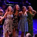 Prom 38: West Side Story @ Royal Albert Hall, London