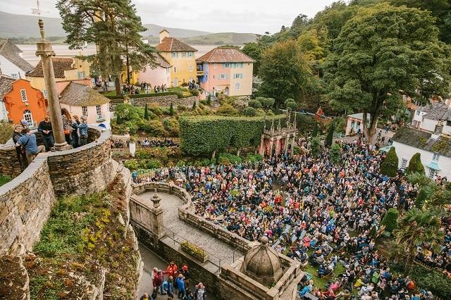 Festival No 6 (photo: Andrew Whitton)