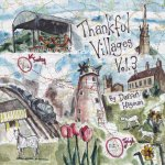 Darren Hayman – Thankful Villages Vol. 3