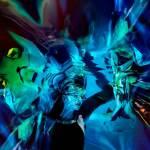 Kelly Moran – Ultraviolet