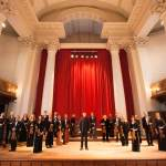 Alcina @ St John's, Smith Square, London