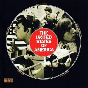 United States Of America - United States Of America