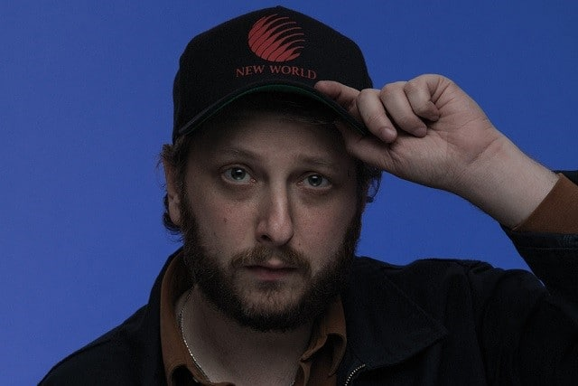 Oneohtrix Point Never plays the Roundhouse on Friday