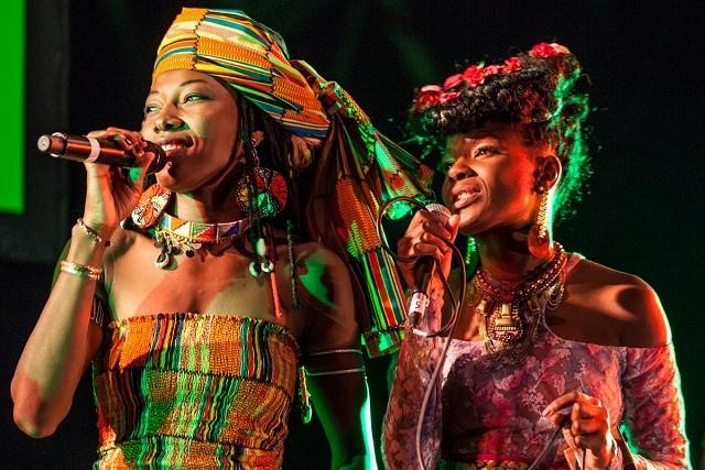 Africa Express