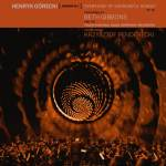 Beth Gibbons & the Polish National Radio Symphony Orchestra / Penderecki – He...
