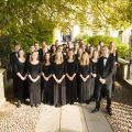 Clare College Cambridge Choir