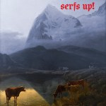 Fat White Family – Serfs Up!