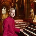 Music for a Queen @ King's College Chapel, London