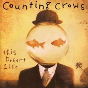 Counting Crows - This Desert Life