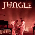 Jungle @ Royal Festival Hall, London